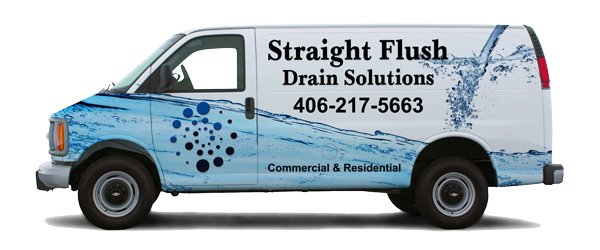 Straight Flush Drain Solutions